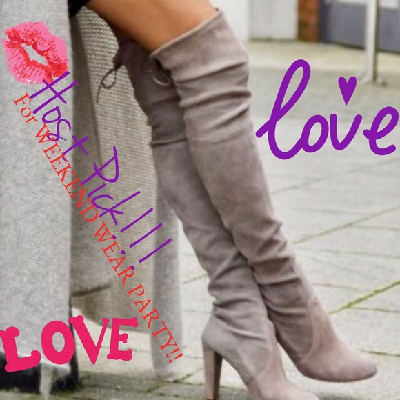 b049b841a3e SALE 💋 STEVE MADDEN GORGEOUS OVER THE KNEE BOOT